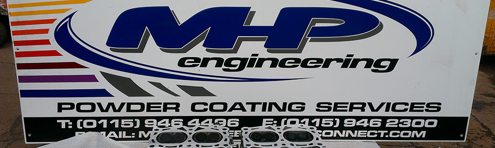 MHP Engineering